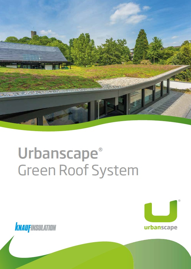 Urbanscape Green Roof System - naslovnica.png